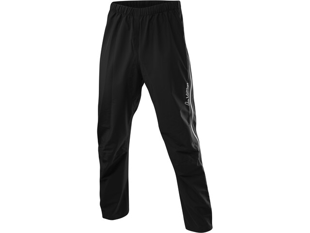 Löffler WPM-3 Bike Overpants black